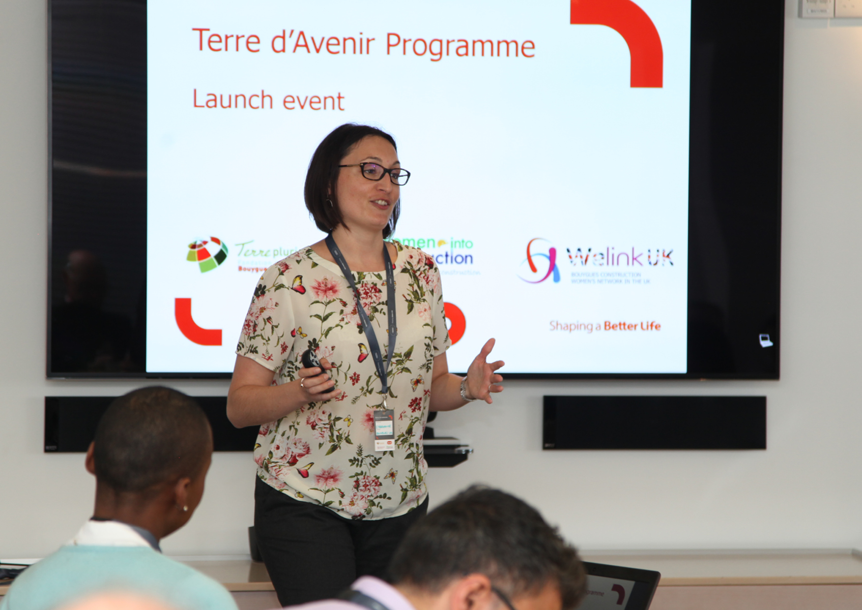 Terre d'Avenir WiC launch3